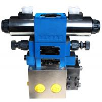 YR-lyj-10t Hydraulic valve block for Filter press with ISO 9001 Certificate