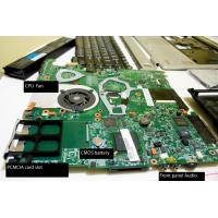 Buy cheap Promise quality 4720Z laptop motherboard DA0Z01MB6E0 Fully tested from wholesalers