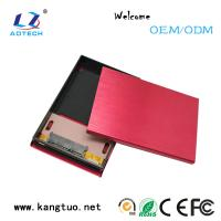 China 2.5 inch sata to usb 3.0 external new hdd casing on sale