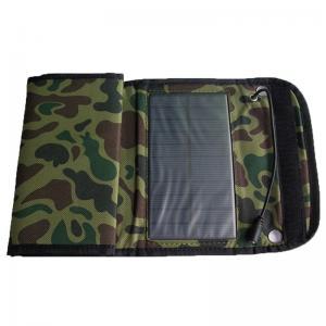 Quality 5W Outdoor Foldable Solar Panel Renewable Energy For Caravans wholesale