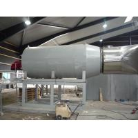 Quality Saw Dust Natural Gas Forced Hot Air Furnace 300000 - 7000000kcal Capacity wholesale