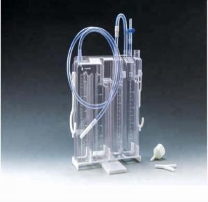 Quality Medical Chest Drainage Bottle 1600ml 2000ml wholesale