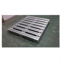 Cheap 2 Way Entry Type Al6063 T5 Welding Aluminium Tray for Warehouse Storage CE for sale