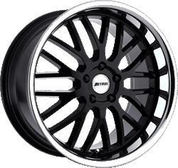 China Aluminum Alloy Wheel on sale