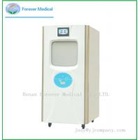 Quality Fully Automatically Vertical Low Temperature Plasma Hydrogen Peroxide Sterilizer H2O2 Low Temperature Plasma Autoclave wholesale