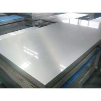 Quality Stock 7050 Aluminum Plate Good Mechanical 0.5 - 500 Mm Thickness Anodic Properties wholesale