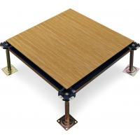 Buy cheap Anti Static Woodcore Raised Floor HPL Finish 1.0mm ,1.2mm ,1.5mm from wholesalers