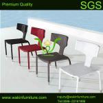 Quality Patio Garden Armless Chair wholesale