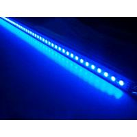 China Customize Size 12V RGB LED Light Bar Ip67 SMD3528 led chips Full Color Changing on sale