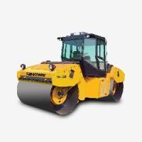 China Sinoway Tandem Roller (SWC214H) on sale