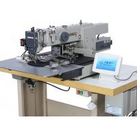 Quality Decorative Stitches Sewing And Embroidery Machine , Flat Bed Zigzag Stitch Machine wholesale