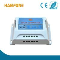 China HANFONGSaipwell Brand 2016new pwm solar panel charge controller 15V15A on sale