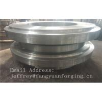 Quality JIS ASTM ASME 316 Stainless Steel Forged Valve Body Covering Forged Round Bar wholesale