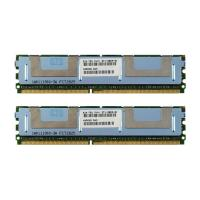 Quality Micron 8GB PC2-5300F Dell Server Memory For 1900 1950 2900 2950 667mhz Frequency wholesale