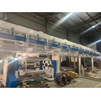 Buy cheap Sublimation Paper Coating Machine Automatic Grade Automatic from wholesalers