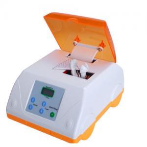 Cheap Dental Lab Digital Amalgam HL-AH Amalgamator Capsule Mixer Machine Equipment,metal head for sale