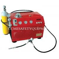 China Scuba Diving&Breathing Air Compressor on sale