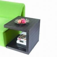Quality End Table with MDF and High Glossy Painting wholesale