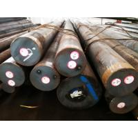 China Alloy Steel SCM440 SAE4140 1.7225 42CrMo Steel Round Bar For Mechanical Use Gear on sale