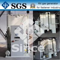 Quality Professional RX Gas Generator For Anneal And Agglomeration Protection wholesale