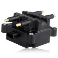 Quality Durable Car Ignition Coil , Mazda Ignition Coil Low Resistivity Copper Wire wholesale