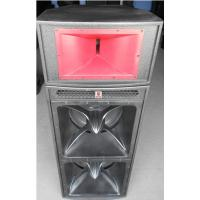 Quality musical equipment sound system pa speaker wholesale