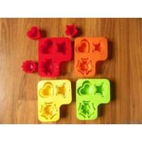 Quality Different Shape Silicone Baking Mold wholesale
