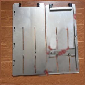 China Panasonic mounter CM602 TRAY disc KXFX03FMA00 on sale