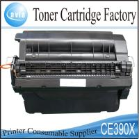 Quality Cartucho toner CE390X for HP laserjet M4555 wholesale