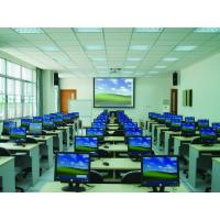 Quality Smart Interactive Electronic Whiteboard for Training Center , Double Pen Writing wholesale