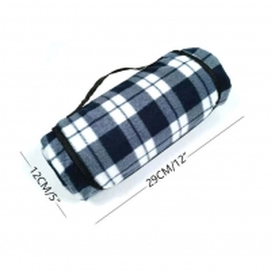 Quality Mildew Resistant Waterproof Picnic Blanket For Lawn Park wholesale
