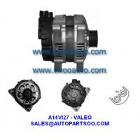 Cheap 6001548553 440265 SG12B089 SG12B105 - VALEO Alternator 12V 125A Alternadores for sale