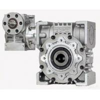 Cheap Hollow Shaft Worm Gear Reducer for sale
