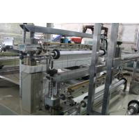 Cheap Cold Cutting Plastic Express Bag Making Machine High Efficiency 700kg for sale