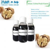 Hot sale 100mg/ml PG/VG based food grade concentrate BlackWalnut flavour for E