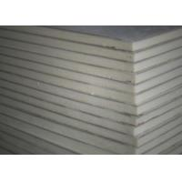 Quality Fireproof Sound Insulated Exterior Insulation Board Polyurethane Sandwich Panel wholesale