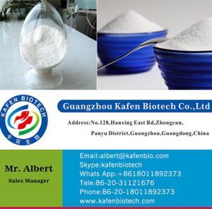 Quality 99% USP Standard Local Anesthetic Drugs Procaine Raw Powder CAS 59-46-1 wholesale