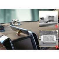China Hot sale magnetic mobile phone holder Magnetic Car phone holder metal stand on sale