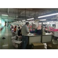 SUNTHAI GARMENT MANUFACTORY LTD