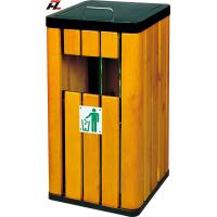 Quality High Quality Customized Public Park Rubbish Bin wholesale