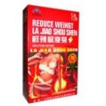 Quality Reduce Weight La Jiao Shou Shen Slimming Pill wholesale