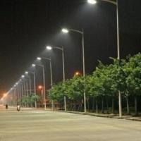 China 240W IP65 LED Street Light 100Lm/W Efficiency Outdoor Street Light Fixtures on sale