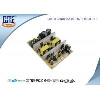 Cheap 24V 4000mA 48V 2500mA Bare Plate Switching Power Supply Board , AC DC Module for sale