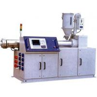 China SJZ SERIES CONICAL TWIN-SCREW PLASTIC EXTRUDER on sale