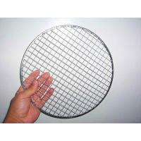 Quality High quality Stainless Steel Barbecue Grill Netting wholesale