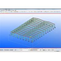 Cheap General Steel Structure Warehouse Environmental Friendly With Good Appearance for sale