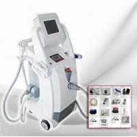 Quality 3 In 1 Best IPL Laser Tattoo Removal Machine 8.4 Inch 12 x 30mm , 3 Filters wholesale