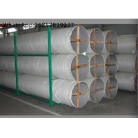 TP316 TP316L Welded Large Diameter Schedule 5 Stainless Steel Pipe ASTM A312 A358