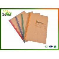 Cheap Stone Paper A5 Exercise Books / Notebooks for Business Record or Diary for sale
