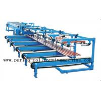 Quality Industrial Full Automatic Stacking Machine for Brick Production Line , Auto Stacker wholesale